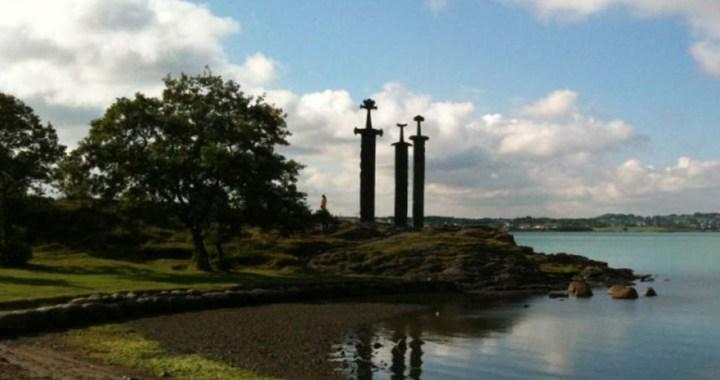 Sverd i fjell – The Swords in Rock in Stavanger