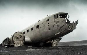 Sólheimasandur Crash – The Abandoned plane wreckage in Sólheimasandur