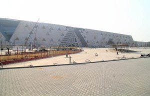 Grand Egyptian Museum – The remarkable history of ancient Egypt in Giza