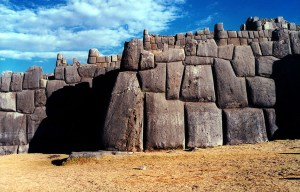 Sacsayhuamán – The citadel of the Inca Empire in Cusco
