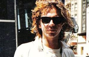 MichaelHutchence – The last rock star dies in Double Bay