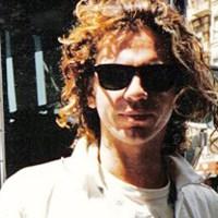 MichaelHutchence - The last rock star dies in Double Bay