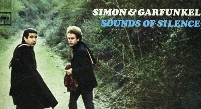 "Simon & Garfunkel recorded ""The Sound of Silence"" in New York"