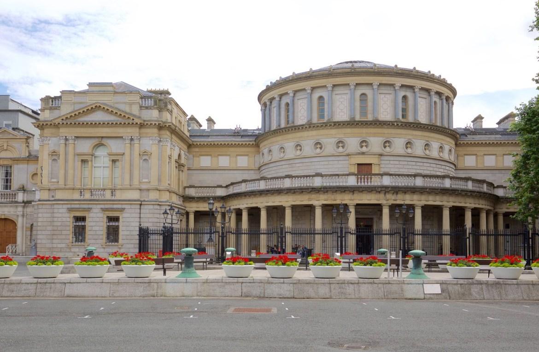 Ard-Mhúsaem na hÉireann – Seandálaíocht – The National Museum of Ireland – Archaeology in Dublin