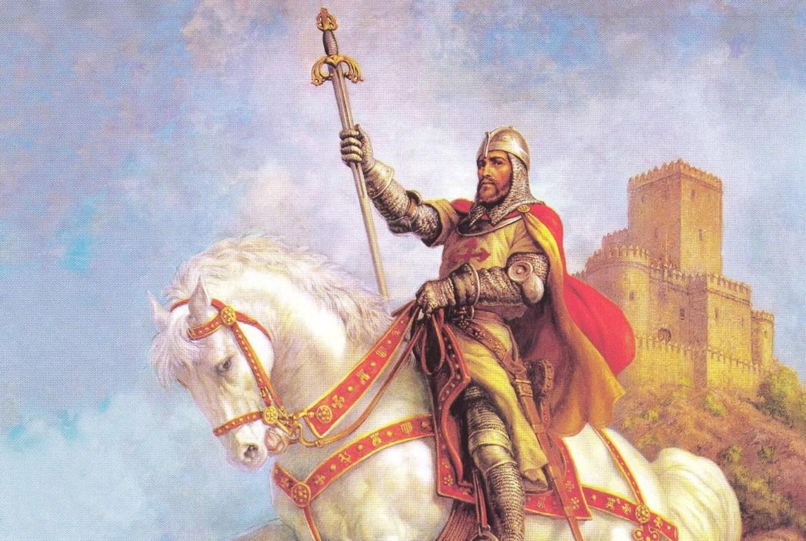 El Cid – The Tomb of Castilian Warlord in Burgos