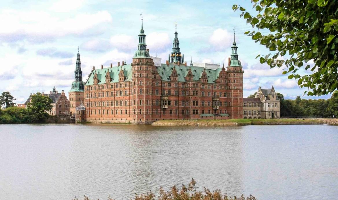 Frederiksborg Castle – The palatial complex in Hillerød