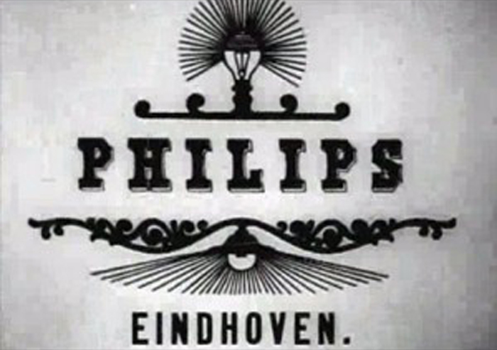 Philips – The very first factory in Eindhoven