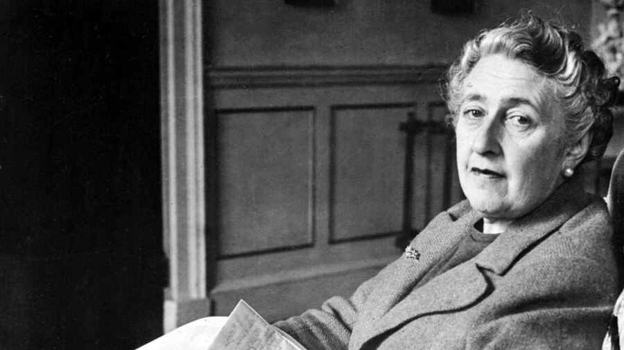 Winterbrook House – Τhe last residence of Agatha Christie in Winterbrook