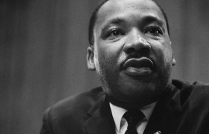 Martin Luther King Jr. – The assassination of the activist leader in Memphis
