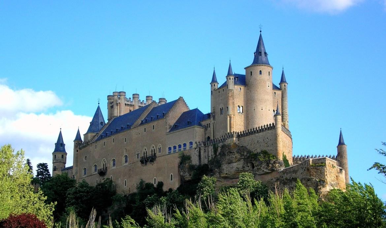 Alcázar of Segovia – The Fortress of the Kings in Segovia