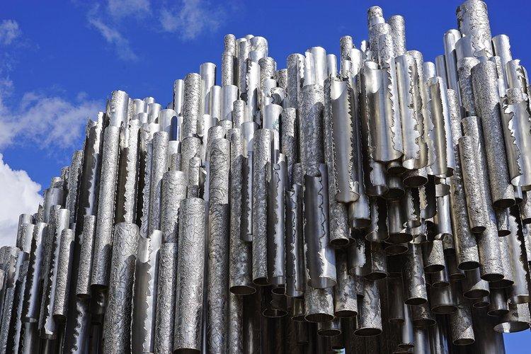 Passio Musicae – The Sibelius Monument in Helsinki
