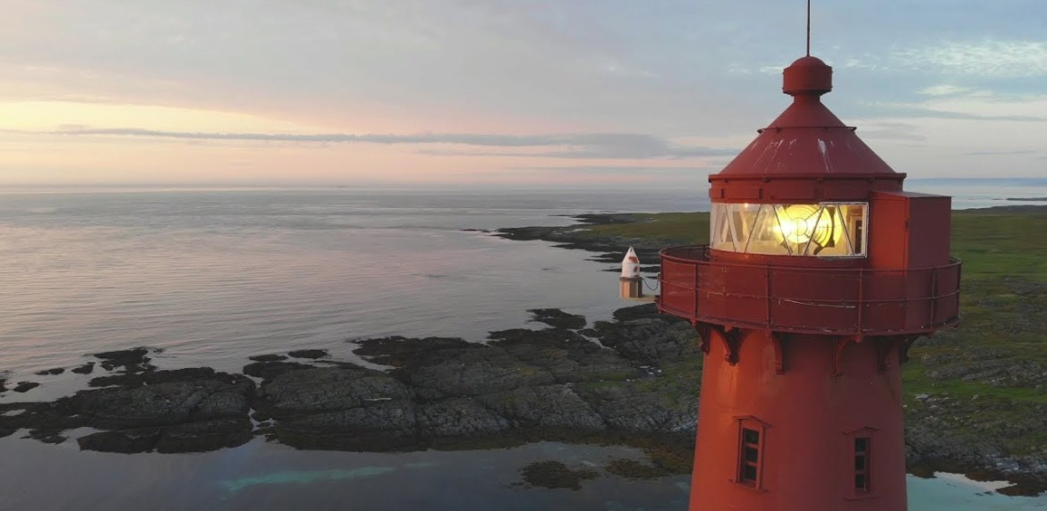 Slettnes Lighthouse – The North Cape Light in Gamvik