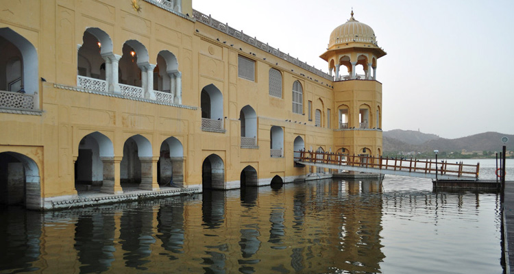 "Jal Mahal – The ""Water Palace"" in Jaipur"