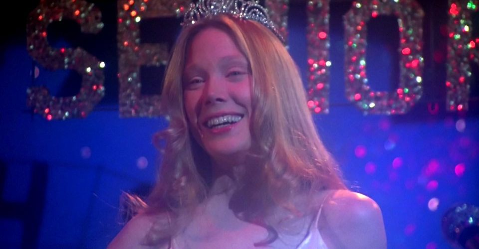 Carrie – Prom queen takes revenge in Hermosa Beach