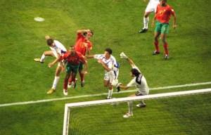 UEFA Euro 2004 Final – Greece stunned the football world in Lisbon