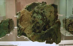 Antikythera mechanism – The first known analogue computer is being exhibited in Athens