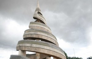 Reunification Monument – The symbol of Reunification in Yaoundé