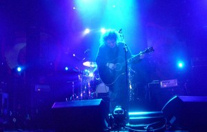 The Cure – The recording of the debut studio album in London