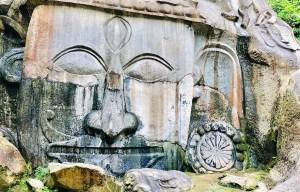 Unakoti – The mystical huge rock reliefs in Kailashahar