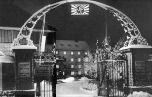 Filmstaden – The Sweden's Hollywood in Råsunda