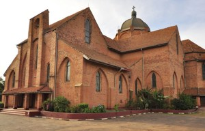 Namirembe Cathedral – The Saint Paul's Cathedral in Kampala