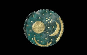 Nebra sky disk – One of the oldest depiction of the cosmos is being exhibited in Nebra