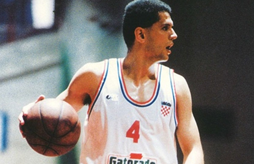 Dražen Petrović – The tragic death of the Mozart of basketball in Denkendorf