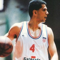Dražen Petrović - The tragic death of the Mozart of basketball in Denkendorf