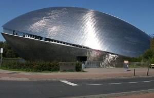 Universum Bremen – The interactive science museum in Bremen