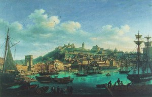 Port of Ancona – One of the main and historic ports of the Adriatic Sea in Ancona