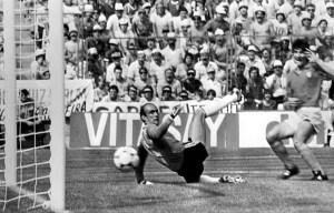 Paolo Rossi – Pablito beat Brazil in Barcelona