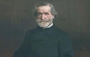 Giuseppe Verdi – The birth house of the famous opera composer in Le Roncole