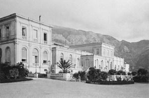 Casino de Monte-Carlo – The gambling and entertainment complex in Monaco