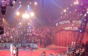 Chapiteau de Fontvieille – The famous festival's permanent venue in Monaco