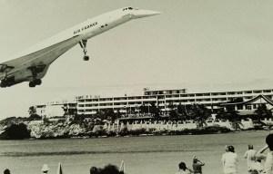 Princess Juliana International Airport – The small developed beach airfield in Sint Maarten