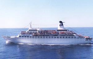 MS Pacific – The Love Boat dies in Aliağa