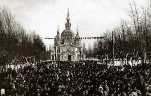Ascension Cathedral – The wooden miracle in Almaty