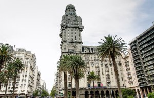 Palacio Salvo – One of the most iconic landmarks of America in Montevideo