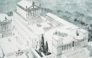 Baalbek Temple Complex – The impressive Roman archeological site in Baalbek