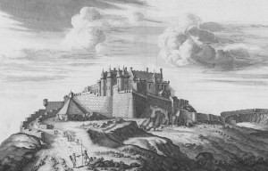 Stirling Castle – The great symbol of Scottish independence in Stirling