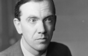 Graham Greene – The birthplace of the famous author in Berkhamsted