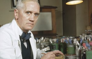 Alexander Fleming – The birthplace of the penicillin pioneer in Darvel
