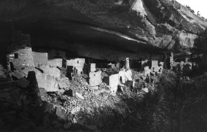 Cliff Palace – The ancient cliff dwelling in Mesa Verde National Park