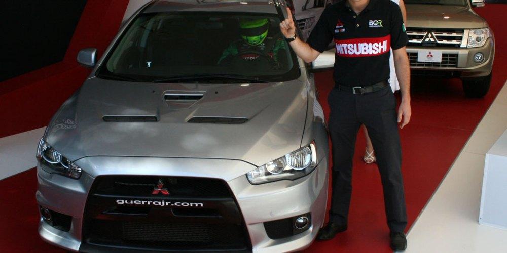 Grupo Chrysler en el Concurso de la Elegancia