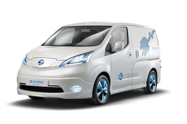 Nissan, el futuro de los Vehículos Eléctricos, lo que viene
