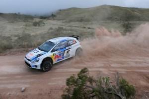 Rally Argentina 2013