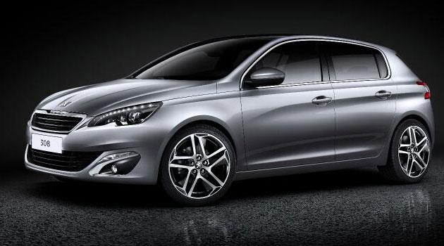 Peugeot adelanta la presentación del nuevo 308