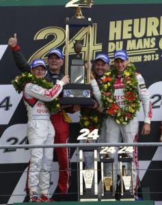 TAG Heuer, 24 Horas de Le Mans