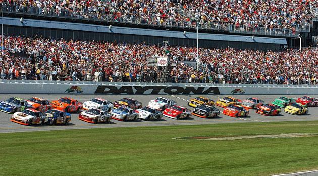 NASCAR también tendrá una revolución tecnológica