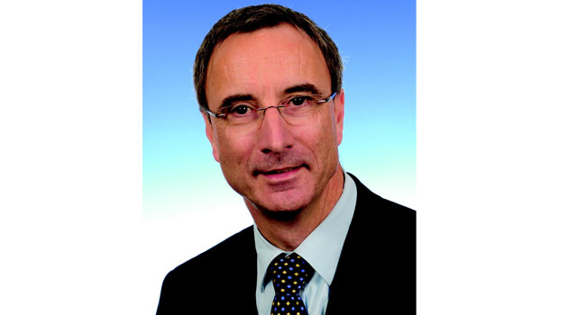 Dr. Andreas Offermann, nuevo Vicepresidente Ejecutivo Comercial de SEAT